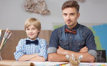 Подготовка к школе что должен сделать каждый родитель?