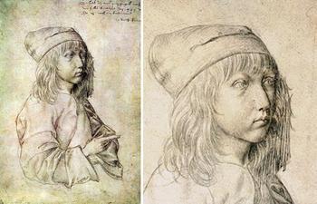 Любимый художник императора Рима, несчастный муж и другие малоизвестные факты о великом мастеров Возрождения Дюрере
