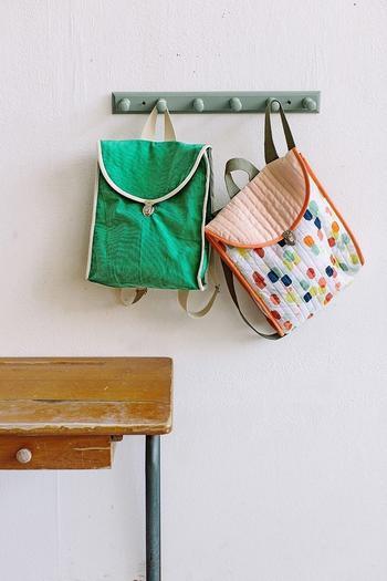 Как сшить ранец для школы