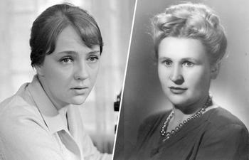 Как сложилась судьба настоящей «радистки Кэт» Анны Филоненко