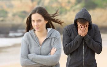5 «безобидных» с виду женских привычек, из-за которых уходят мужчины