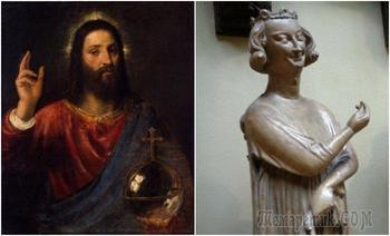 Как у христиан изменялись правила крестного знамения и почему это вызывало столько проблем