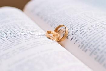 Как правильно носить религиозные кольца?