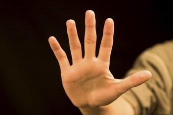 Длина пальцев и ваши лидерские качества