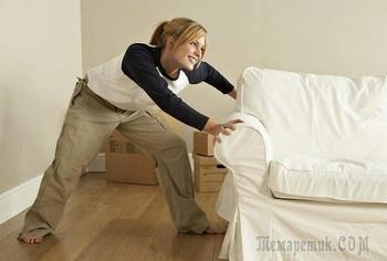 5 практичных советов фэн-шуй по расстановке мебели, которые привлекут в дом любовь