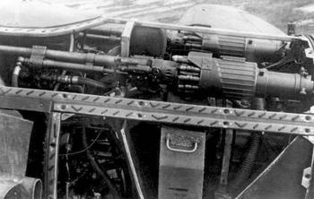Авиационная пушка ШВАК, оружие советских асов