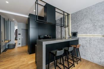 Квартира с характером