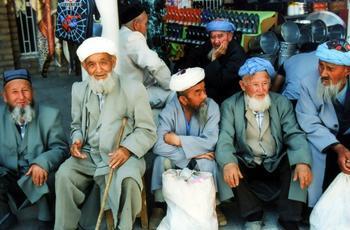 10 национальных особенностей узбеков, которые русским людям покажутся странными