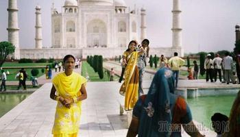 Неизвестная Индия: вегетарианцы, плавающие почтовые отделения и другие факты о загадочной стране