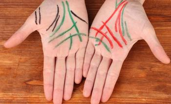Определяем своё предназначение по линиям на руке