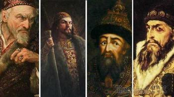 Действительно ли под именем Ивана Грозного скрывались разные правители: Четыре «лика» первого русского царя