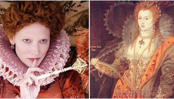 Тайны биографии королевы, которая отказала Ивану Грозному: Елизавета I