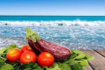 10 секретов средиземноморской диеты