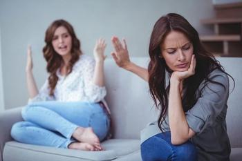 5 причин, почему расстаться с лучшей подругой сложнее, чем с мужчиной