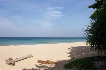 Обычный день на туристическом острове без туристов: Пхукет, Таиланд