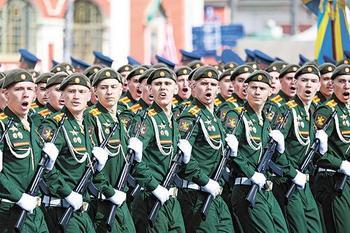 Нужна ли России многочисленная армия?