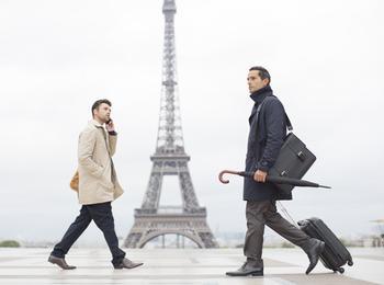 Французские мужчины - какие они?