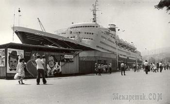 Что запрещалось гражданам Советского Союза во время выезда в другую страну