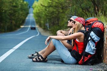 «Секс в путешествиях, или чего мы ждем от попутчика?»