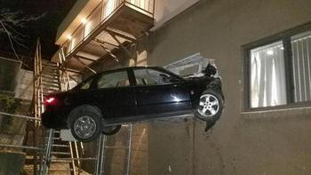 20 автомобильных провалов от людей, которых нельзя подпускать к машинам
