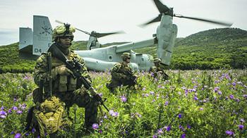 Винтокрылая «Скопа» на службе Пентагона