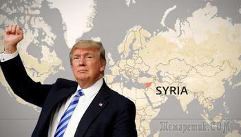 Курдский кидок Трампа — хороший урок остальным