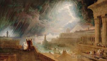 Научные подтверждения 10 египетских казней: Библейские события, которые невозможно отрицать
