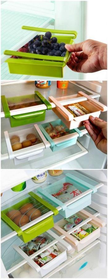 Советы, как содержать холодильник в чистоте и порядке