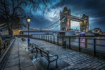 10 самых фотографируемых городов - захватывающий фототур