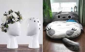 17 дизайнерских предметов для создания уюта в доме