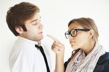 10 вещей, которые не стоит говорить парням