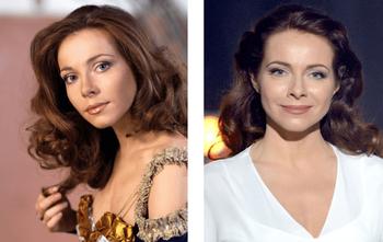 Как сегодня выглядят актрисы сериалов нулевых