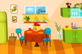 5 идей для декора холодильника: новая жизнь старых вещей