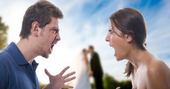 Почему на энергетическом уровне пара не распадается даже после развода