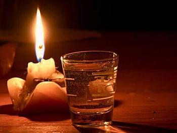 Ритуал «Чистая вода» против обманщиков и манипуляторов