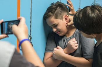 Краткая инструкция для родителей «Как остановить травлю ребенка в школе»
