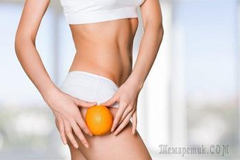 Какой у вас целлюлит? Типы «апельсиновой корки» и методы борьбы с ней