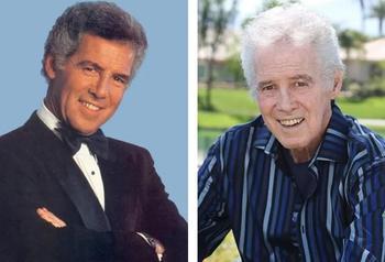 Актёры сериала «Санта-Барбара» 35 лет спустя