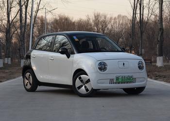 Ora R1 2019 – китайский электромобиль со скромной ценой