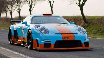 ТОП-5 самых быстрых автомобилей планеты