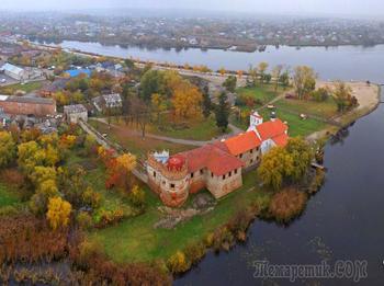 Величие Подолья и очарование Буковины. Часть 5. Староконстантинов – город с уникальной историей