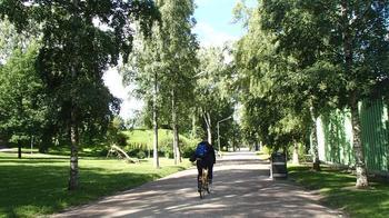 Хельсинки. Напоследок.
