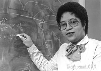 15 выдающихся женщин-математиков