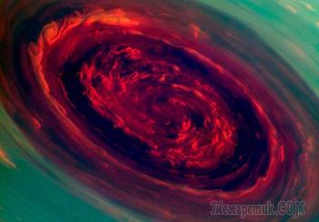 Властелин колец: Сатурн