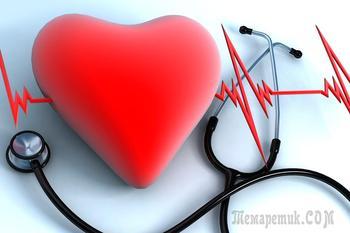 Толчки в сердце: причины и лечение