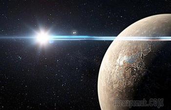 Странные планеты, о которых многие даже не слышали