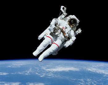 Интересные факты о космонавтах