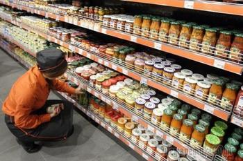 Россия разрешила ввозить запрещенные товары с Украины