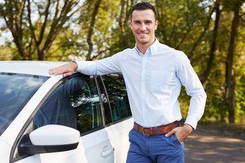 Как узнать характер и привычки мужчины по цвету его автомобиля