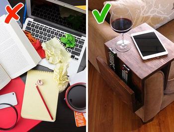 14 вещей в вашем доме, с которыми нужно расстаться немедленно